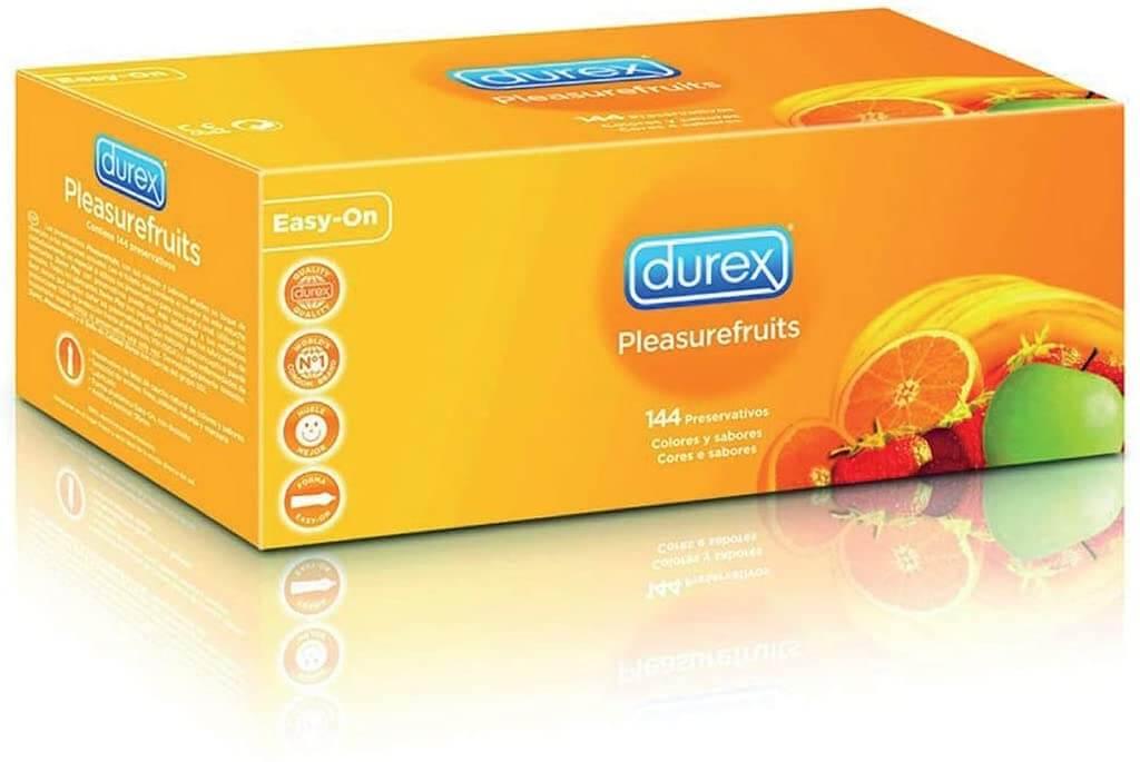 Durex-Fruit