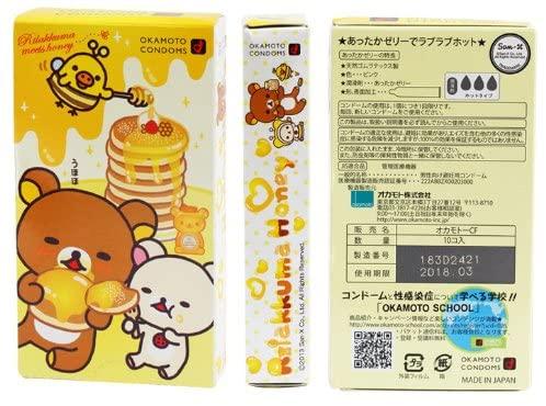 Honiggeschmack
